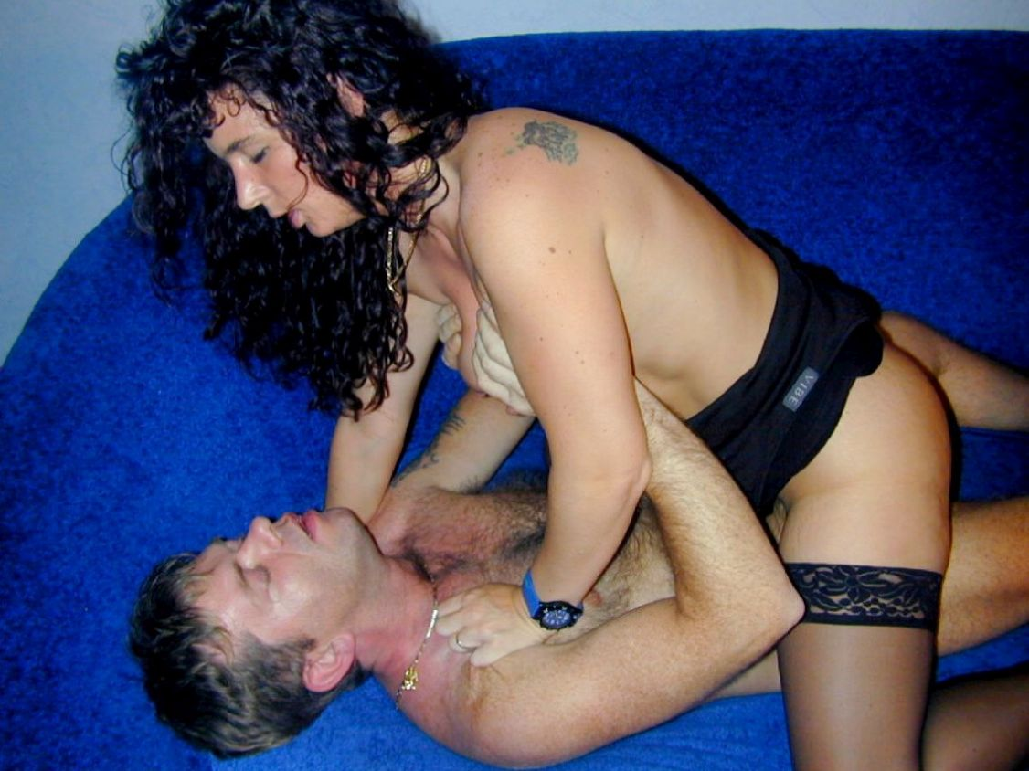 zwanglose Sextreffen finden